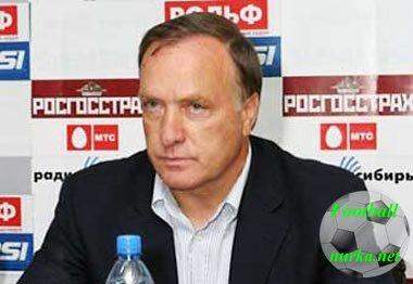 Адвокат вызвал на матч с сербами 19 футболистов